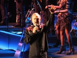 Neil Diamond, Arena Birmingham - review and pictures