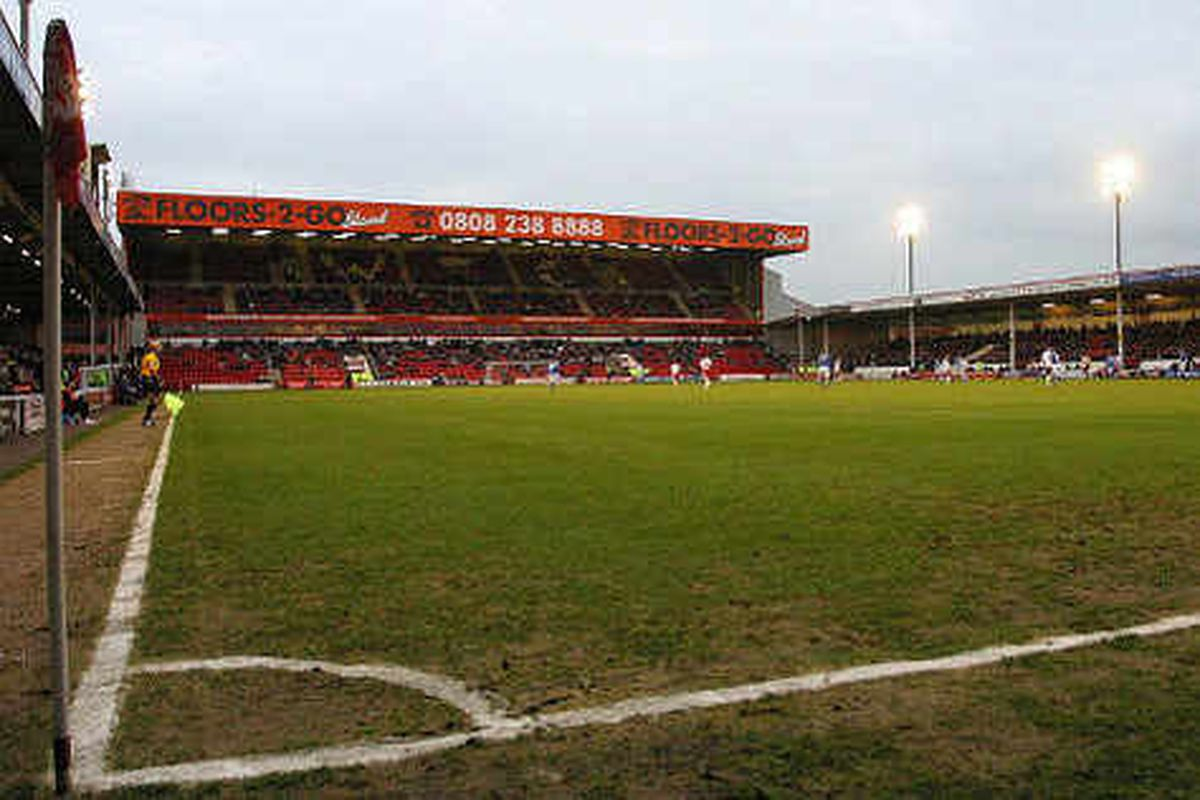 Walsall FC to host Aston Villa in 125th birthday bash