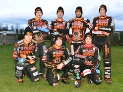 Wolverhampton Wolves speedway stars looking forward to new season - VIDEO