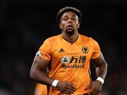 Wolves speedster Adama Traore praised for Man United showing