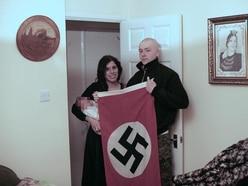 Neo-Nazi couple to be sentenced
