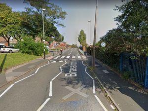 Brasshouse Lane, Smethwick. Photo: Google