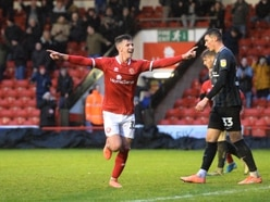 Rory Holden 'open' to Walsall return
