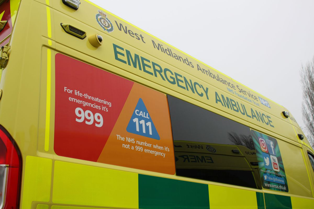 Emergency services face a busy night tonight