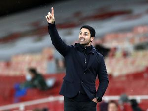 Mikel Arteta's Arsenal side were knocked out of the FA Cup by Southampton at the weekend.