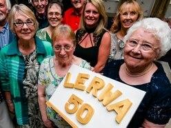 Cheslyn Hay residents association celebrates 50th anniversary