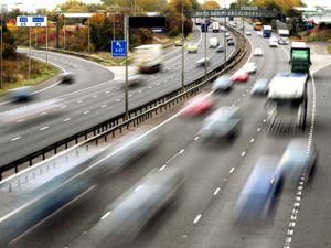 Drivers survey
