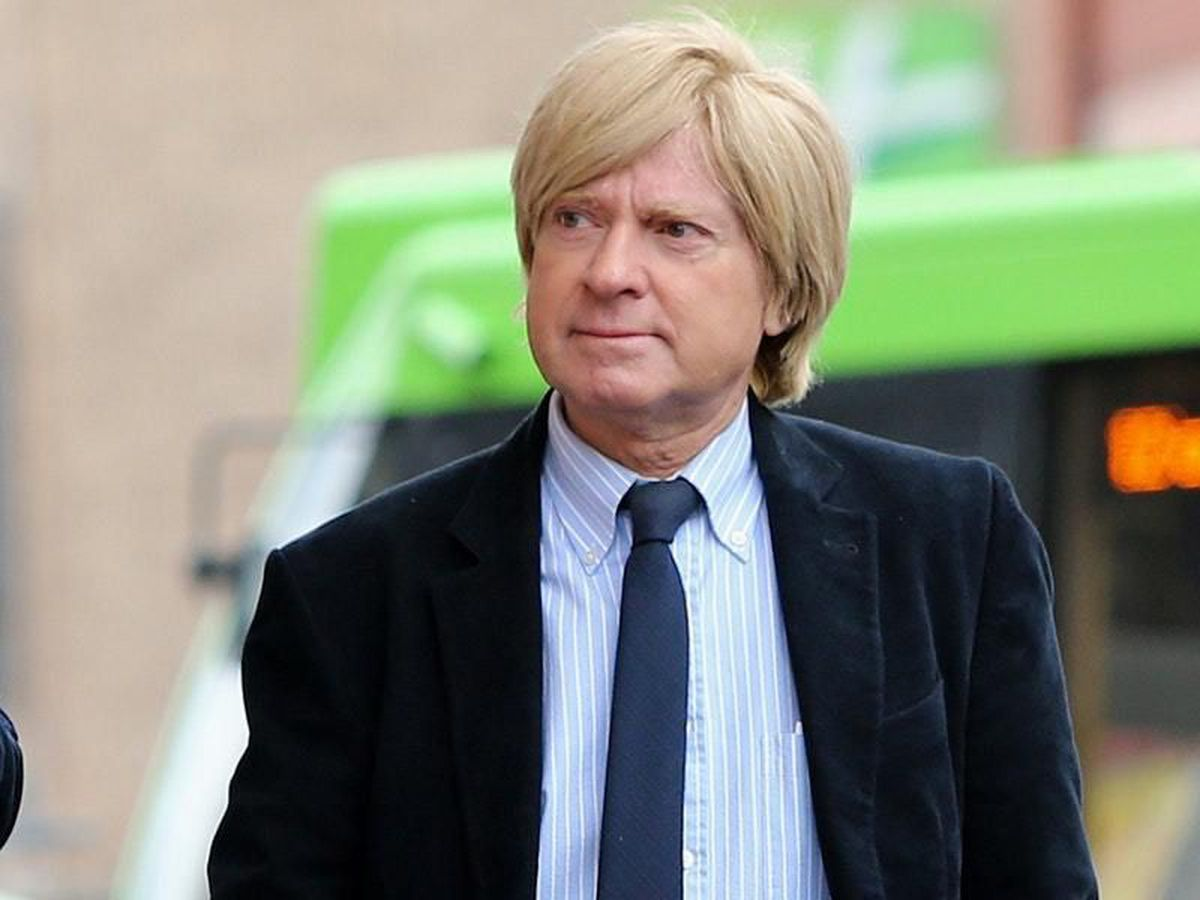 Lichfield MP Michael Fabricant says some of the racist abuse is likely to have come from abroad