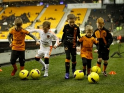 Debate kicking off over football club mascot charges