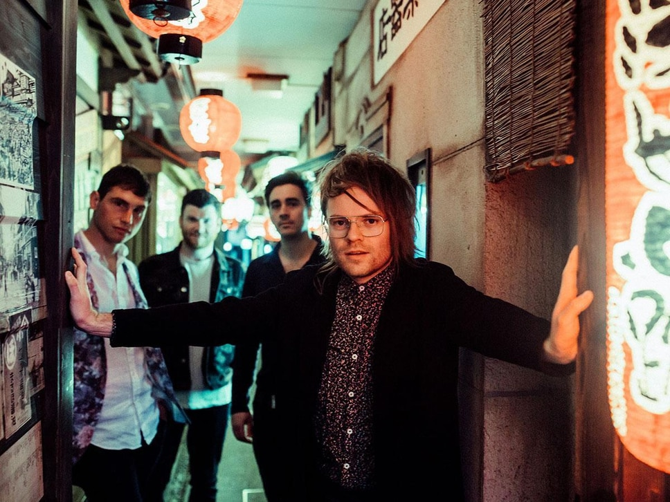 Enter Shikari to play Birmingham