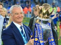 Ranieri aiming high after replacing Jokanovic at Fulham