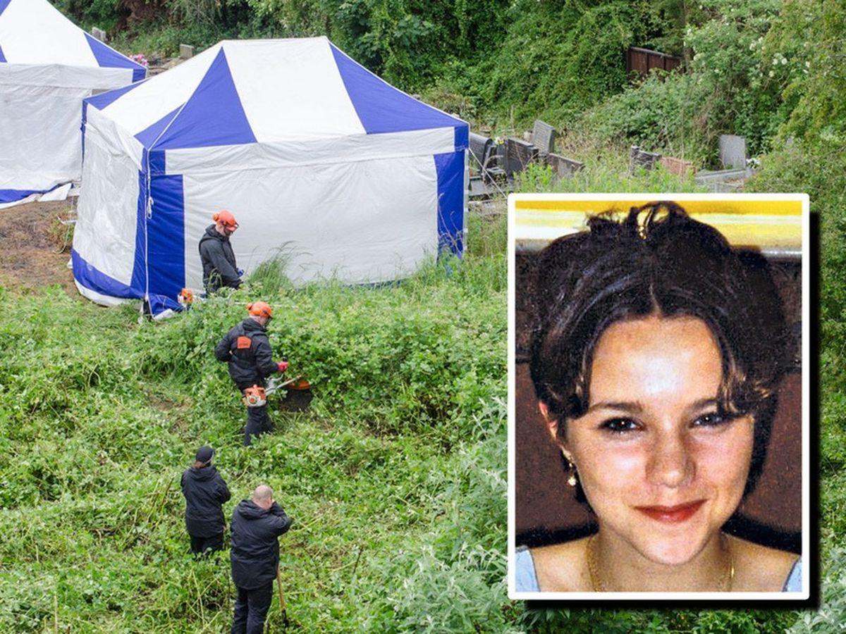 Natalie Putt, inset, vanished in September 2003