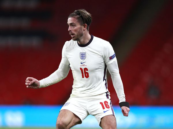 England v Iceland – UEFA Nations League – Group A2 – Wembley Stadium