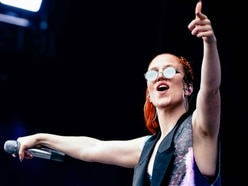 Jess Glynne cancels Forest Live show at Cannock Chase over vocal cord injury