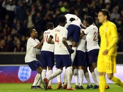 England Under-21s given a run for their money by Romania