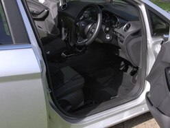 Here's how to clean your car's interior