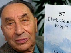 'Pillar of the Black Country': Educator, author and historian Stan Hill dies at 90