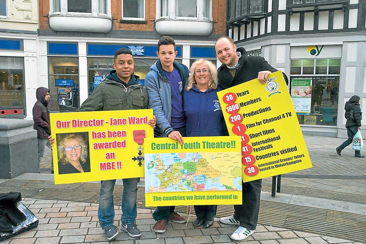 Battle is over as axe comes crashing down on Wolverhampton groups