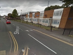 Woman hit with eggs and racially abused in Tipton