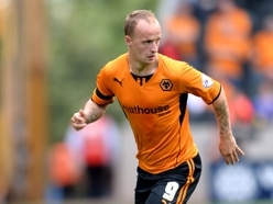Former Wolves striker Leigh Griffiths to take break from football due to 'ongoing issues'