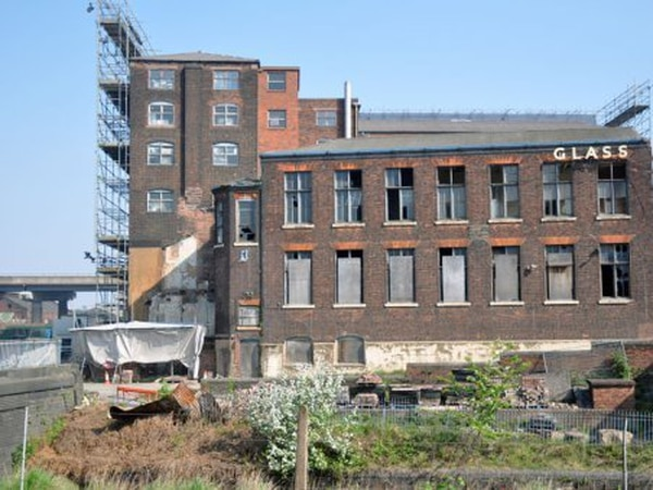 Have your say over the future of Chance Glassworks next to M5