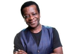 Stephen K Amos to perform in Birmingham