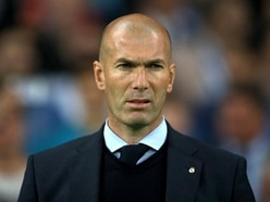 We deserved a lot more – Zidane disappointed after goalless draw against Getafe