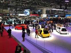 The most exciting and important cars of the 2019 Geneva Motor Show