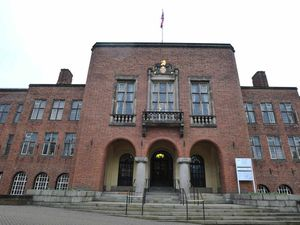 Council tax rise in Dudley narrowly approved as councillors clash