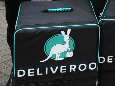Amazon and Deliveroo tie-up in doubt as watchdog raises competition concerns