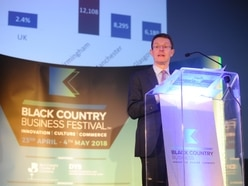 Black Country Business Festival: Biggest event of its kind in the region gets under way today