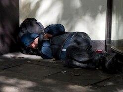 David Jamieson: Scrap 200-year law targeting homeless