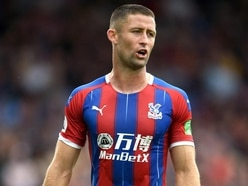 Palace defender Gary Cahill claims title race is 'definitely not over'