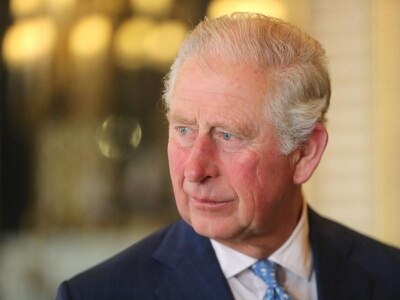 Charles to mark Auschwitz liberation during official Middle East tour
