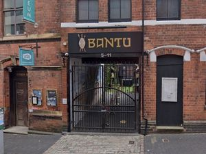 Bantu Bar And Grill. Photo: Google Maps