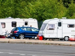 Action on illegal traveller sites helps drive down number of camps