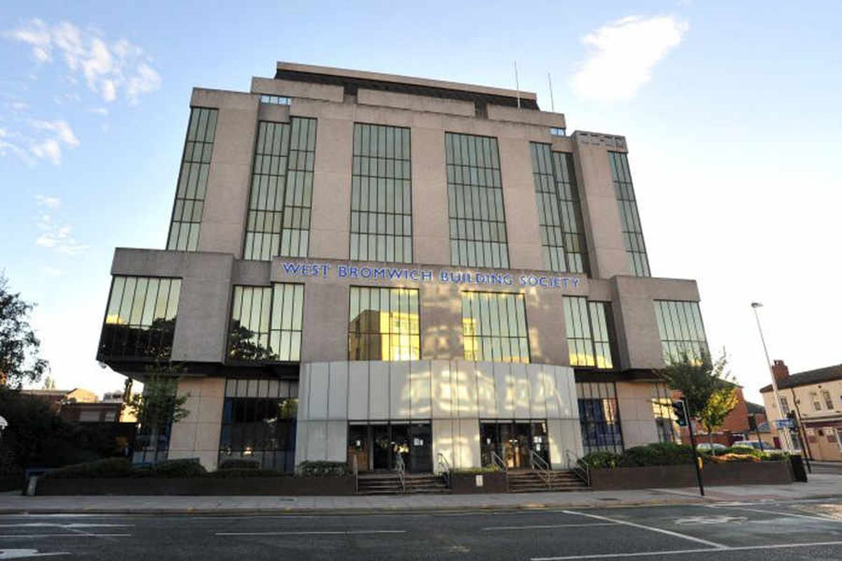 West Bromwich Building Society moving HQ to Dudley