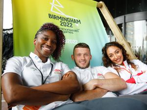 Birmingham 2022 Commonwealth Games celebrates three-year countdown to 'The Games For Everyone'