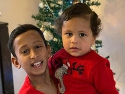 Four men arrested over Birmingham New Road crash that killed two young brothers