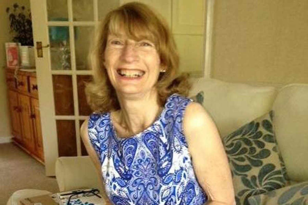 Body found in search for missing Julie Middleton
