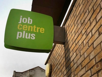 Unemployment rate in Scotland rises to 4.5%