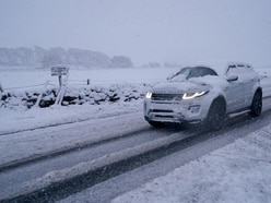 Waze adds snow warning feature to mapping service