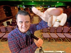 'We've had some incredible nights': Fitz of Laughter in store as Stourbridge comedy club celebrates fifth anniversary