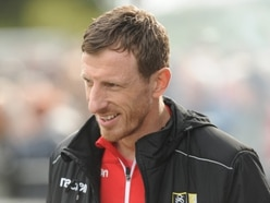 Alex Meechan calls on Stafford Rangers to end relegation fears