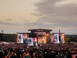 Download Festival fans raise more than £75,000 for NHS with charity shirt