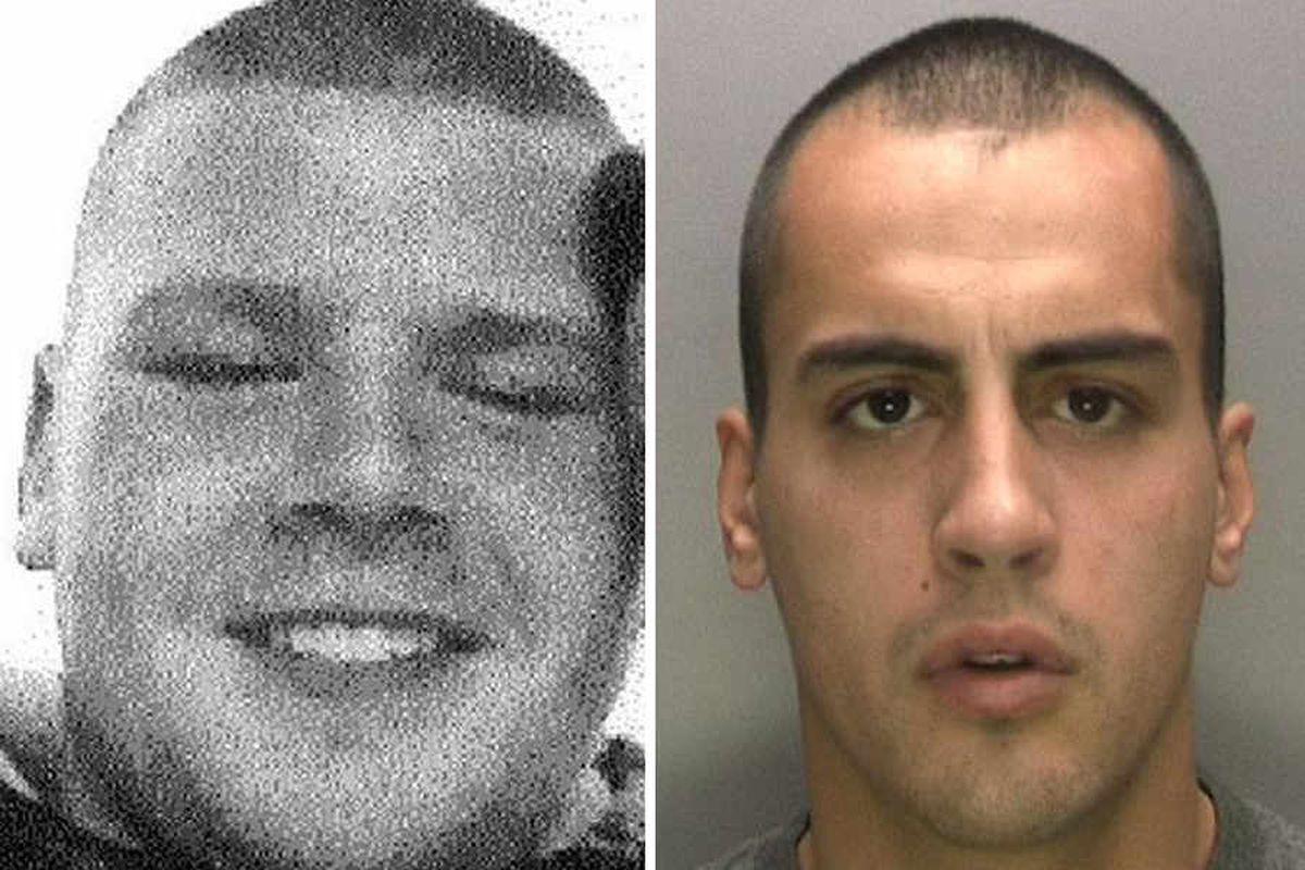 Josh Price murder: Man jailed for life for killing Wolverhampton father