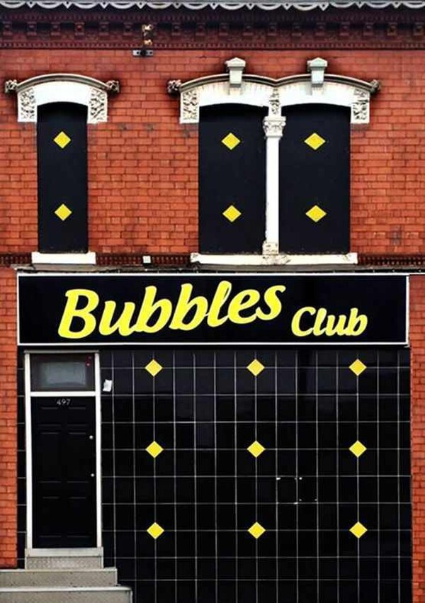 Bubbles massage parlour told to close after rules broken   Express ...