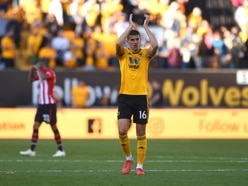 Conor Coady: Wolves can feel the city behind us
