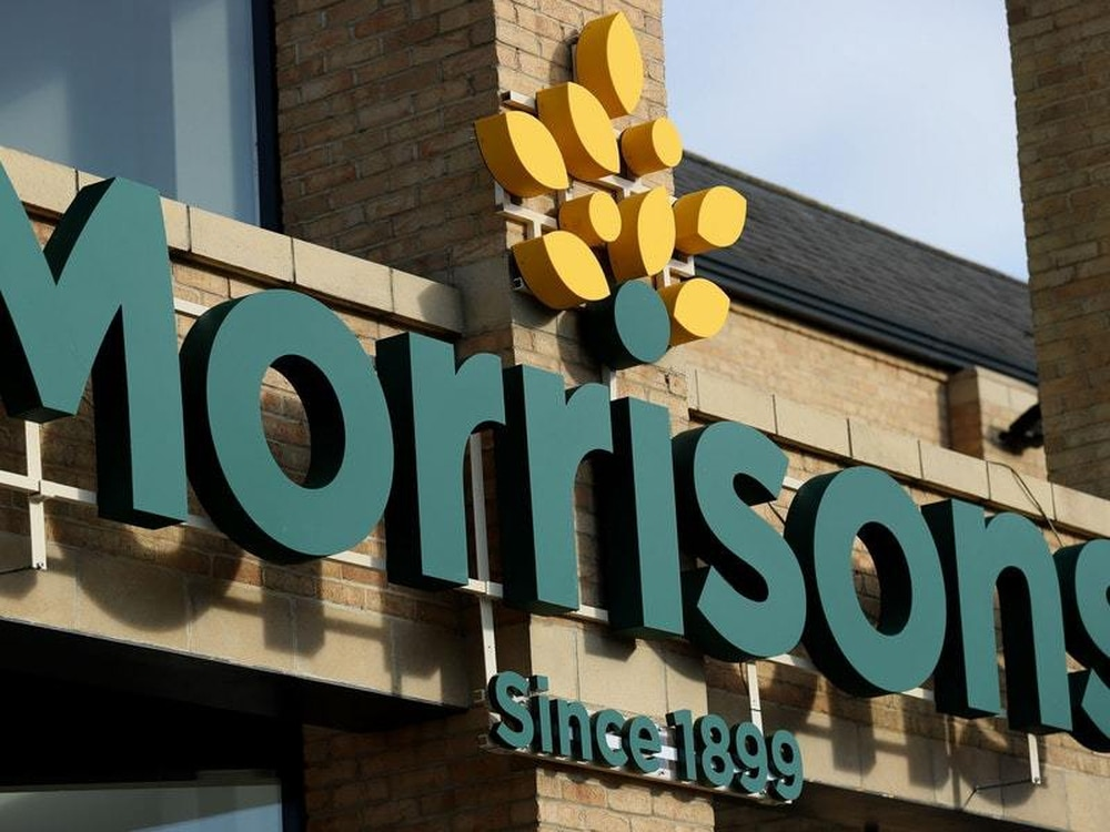 Amazon and Morrisons expand same-day grocery delivery service