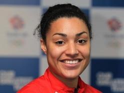 Stourbridge's Dominique Allen helps England reach basketball semi-finals